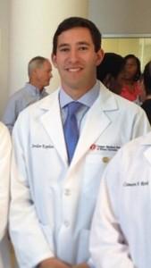 Jordan Kaplan, 2014